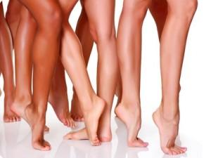 LHR legs